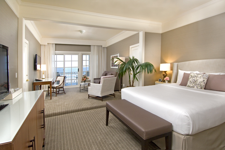 Ocean View Junior Suite
